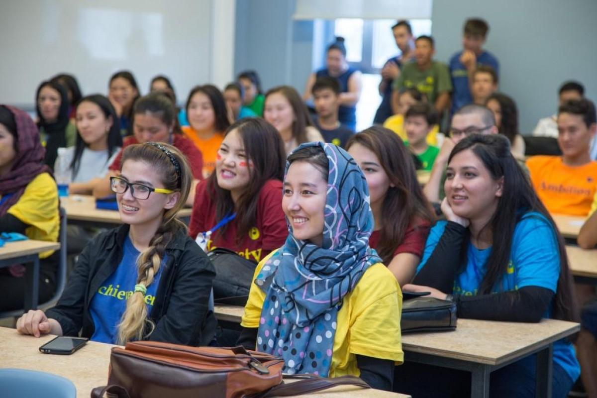 2017 AFGHAN STUDENTS SCHOLARSHIP PROGRAM
